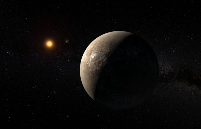 What we know about Proxima B so far