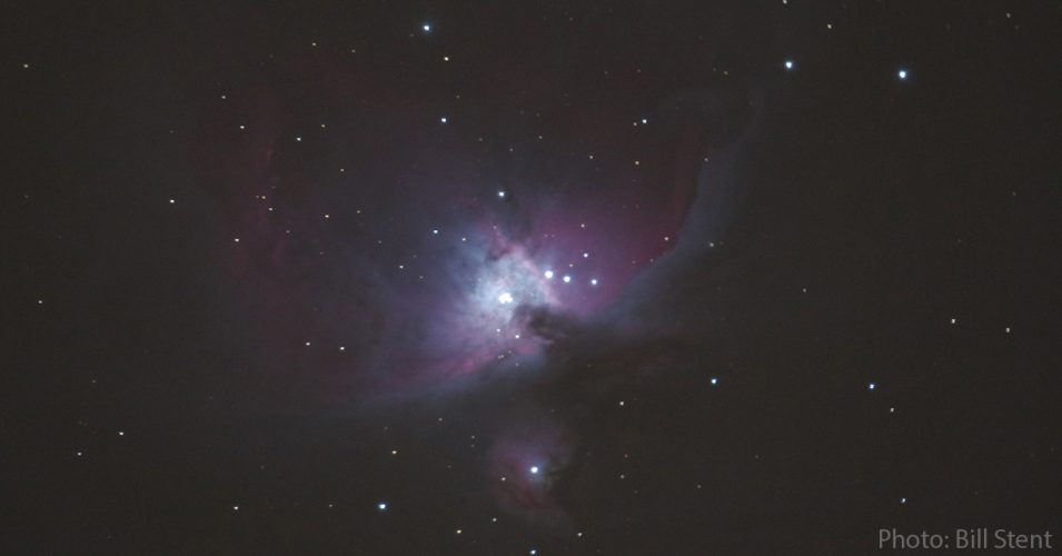 Starting out in astrophotography - what sort of scope?