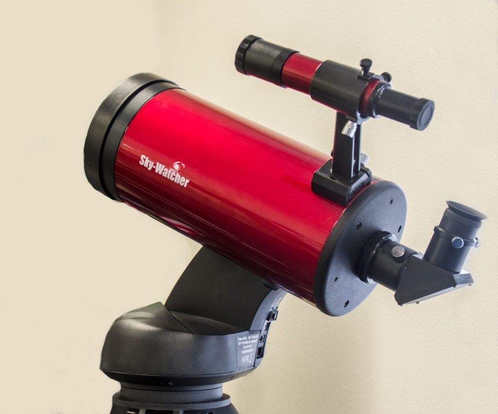 Sky-Watcher Star Discovery 127/1500 Computerised Telescope