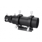 50mm Guidescope with Helical Focuser