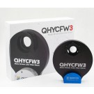 """QHY Gen 3 Colour Filter Wheel - Extra Large for 2"""" Filters / 50mm Square Filters"""