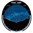 Star Disc - Double Sided Planisphere