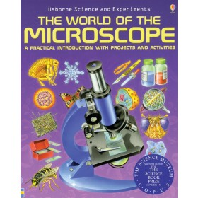 The World of the Microscope Book